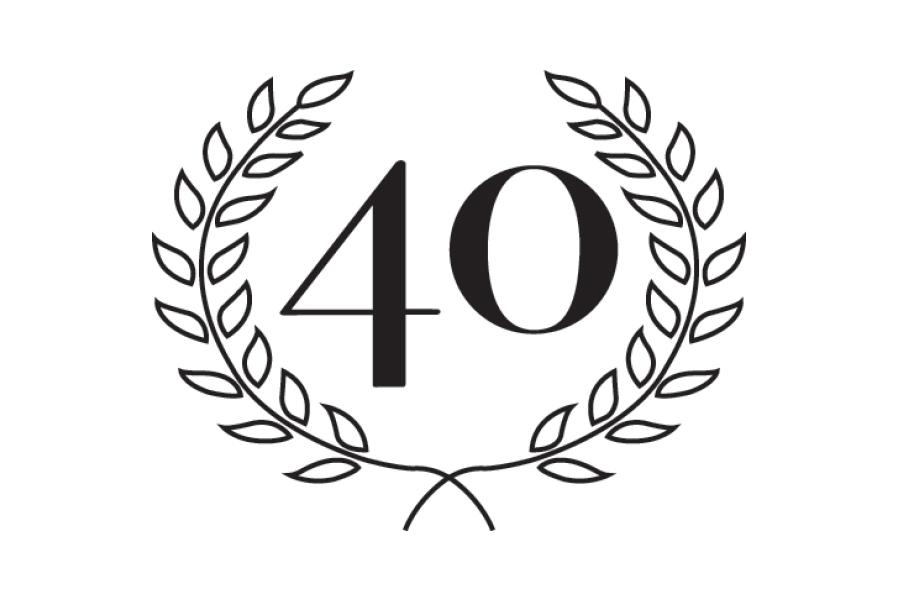 40th Anniversary Edition Uk