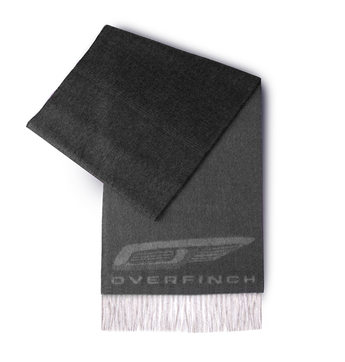 Overfinch Cashmere Scarf