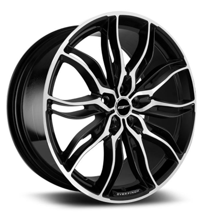 Overfinch Tora Wheel