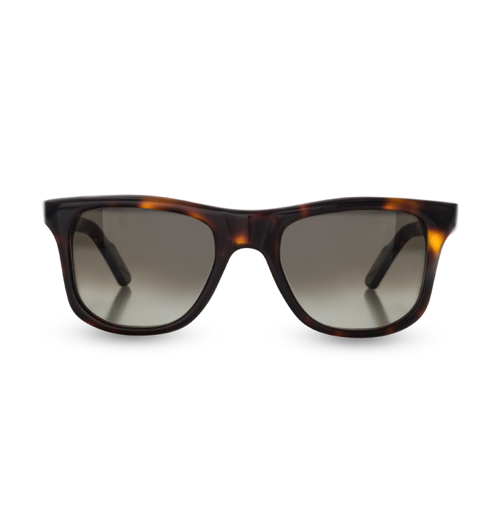 Overfinch Kirk Originals Sunglasses tortoiseshell