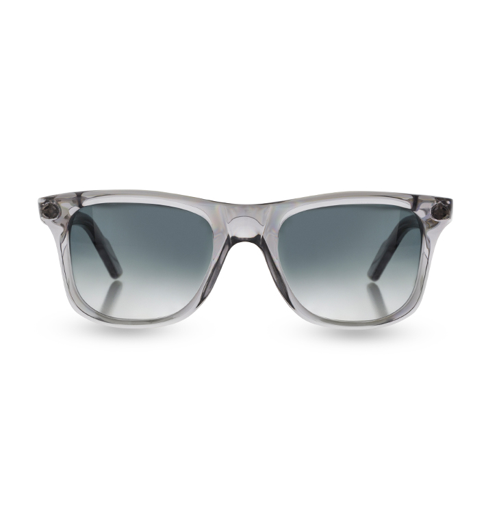 Overfinch Kirk Originals Sunglasses clear