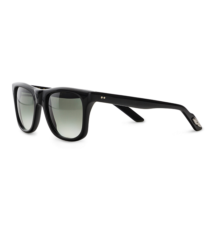 Overfinch Kirk Originals Sunglasses Black