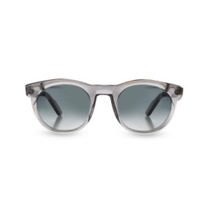 Overfinch Kirk Originals Sunglasses front shot clear