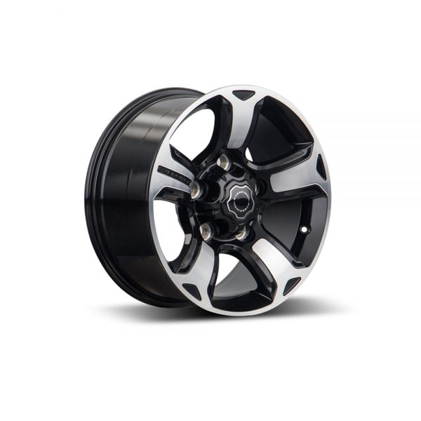 Overfinch Apollo Alloy wheel for Land Rover Defender